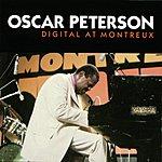 Oscar Peterson Digital At Montreux (Live)