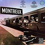 Gene Ammons Gene Ammons And Friends At Montreaux (Live)