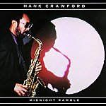 Hank Crawford Midnight Ramble