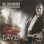 Joe Grushecky & The Houserockers Down The Road Apiece: Live