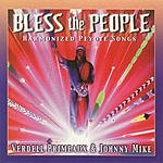 Verdell Primeaux Bless The People: Harmonized Peyote Songs
