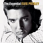 Cover Art: The Essential Elvis Presley