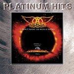 Aerosmith I Don't Want To Miss A Thing (3-Track Maxi-Single)