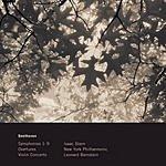 Isaac Stern Symphonies Nos. 1-9/Overtures/Violin Concerto, Op.61