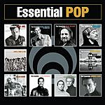 Cover Art: The Essential Pop Sampler