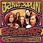 Janis Joplin Janis Joplin Live At Winterland '68