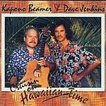 Kapono Beamer Cruisin' On Hawaiian Time
