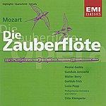 Wolfgang Amadeus Mozart Die Zauberflöte, K.620 (Highlights) (Remastered)