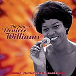 Deniece Williams The Best Of Deniece Williams: Gonna Take A Miracle