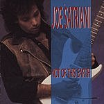 Joe Satriani Not Of This Earth