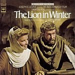 John Barry The Lion In Winter: Soundtrack