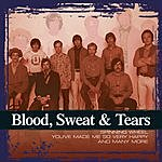 Blood, Sweat & Tears Collections: Blood, Sweat & Tears