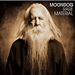 Moondog Rare Material