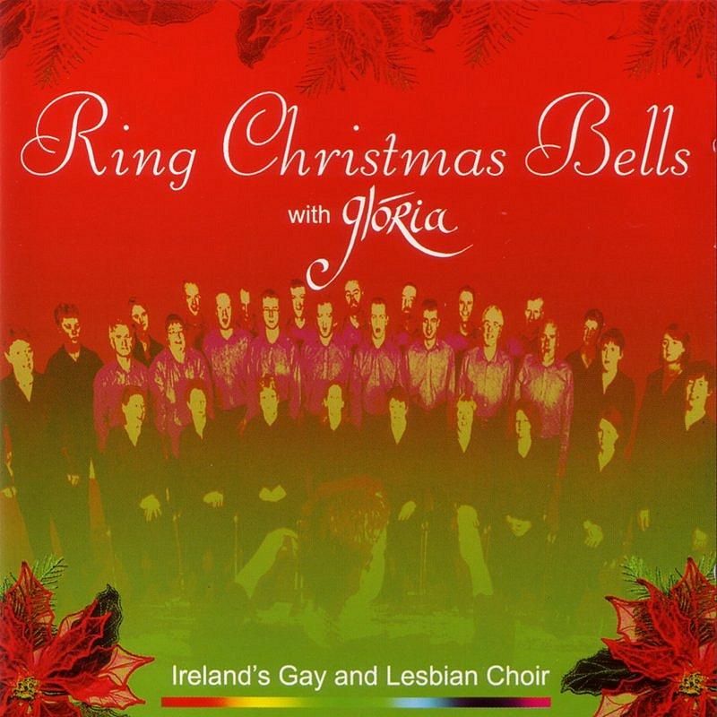 Cover Art: Ring Christmas Bells