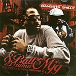 8Ball Gangsta Grillz - Legend Series, Vol.2 (Parental Advisory)