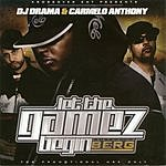 DJ Drama Let The Gamez Begin (Parental Advisory)