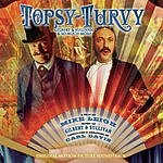 Carl Davis Topsy-Turvy: Original Motion Picture Soundtrack