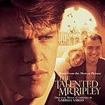 Gabriel Yared The Talented Mr. Ripley: Music From The Motion Picture