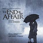 Michael Nyman The End of the Affair: Original Motion Picture Soundtrack