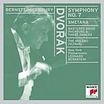 Antonin Dvorák Symphony No.7 in D Minor, B.141/The Bartered Bride Overture & Three Dances/Vltava (The Moldau)
