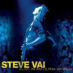 Steve Vai Alive In An Ultra World