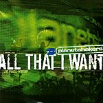 Planetshakers All That I Want: Live Praise And Worship