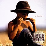 LP Camozzi Even Kids Go Country