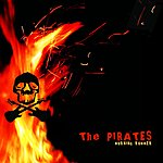 The Pirates The Pirates Burning Rubber