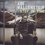 Abi Wallenstein Step In Time