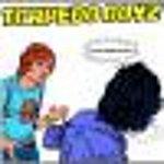 Torpedo Boyz Are You Talking To Me??? (3-Track Maxi-Single)