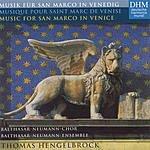 Thomas Hengelbrock Musik Für San Marco In Venedig (Music For San Marco In Venice)