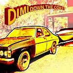 D.I.M.I. Down The Coast (3-Track Maxi-Single)