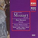 Wolfgang Amadeus Mozart Don Giovanni, K.527 (Highlights)