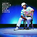 Sonny Rollins Sunny Days, Starry Nights