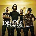 Disciple Game On (Patriots Version)
