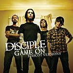 Disciple Game On (Lions Version)
