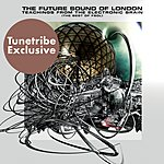 The Future Sound Of London Teachings From The Electronic Brain: The Best Of FSOL (Bonus CD)