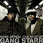 Gang Starr Mass Appeal: The Best of Gang Starr (Edited) (Bonus Tracks)