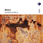 Zubin Mehta Symphony No.6 in A Minor 'Tragic'
