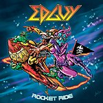 Edguy Rocket Ride (Bonus Track)