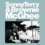 Sonny Terry Midnight Special (Remastered)