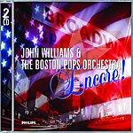 Boston Pops Orchestra Encore!