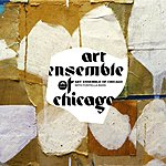 Art Ensemble of Chicago The Art Ensemble Of Chicago With Fontenella Bass