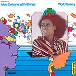Alice Coltrane World Galaxy