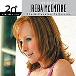 Reba McEntire 20th Century Masters - The Millennium Collection: The Best Of Reba McEntire (Econopak)