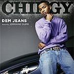 Chingy Dem Jeans (Instrumental)