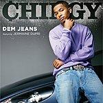Chingy Dem Jeans (A Capella)