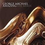 George Michael Amazing (3-Track Maxi-Single)