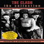 The Clash The Clash: The Collection - 3 CDs (The Clash (US Version)/London Calling/Combat Rock)