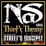Nas Thief's Theme - From The New Album Street's Disciple (Single/Parental Advisory)